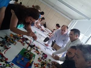 Paco Prieto_Lego Serious Play