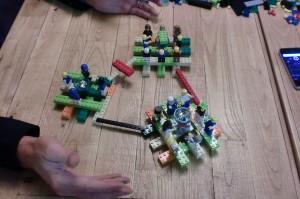 Neal Gorenflo. Lego entrevista. Gijón, octubre 2014
