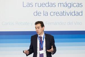 Carlos Rebate