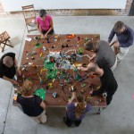 Lego Serious Play Landscape