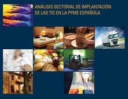 Informe ePyme 2011 by Fundetec