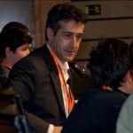 Paco Prieto. Mesa Smartphones y Jóvenes. Safer Internet Day 2012