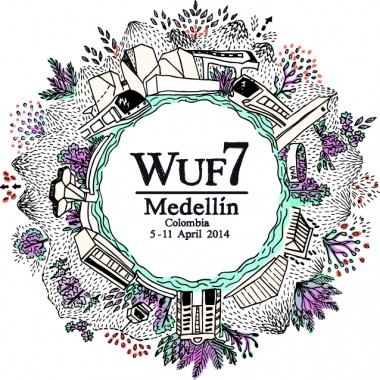 Medellin - World Urban Forum