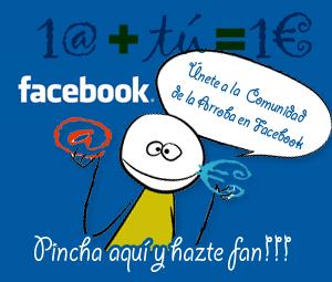 Banner Arroba Facebook