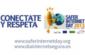 Día de Internet Segura 2013