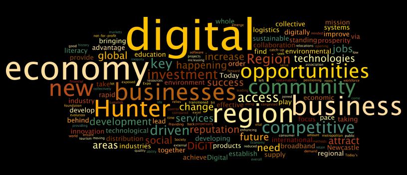 economía digital y ciudad