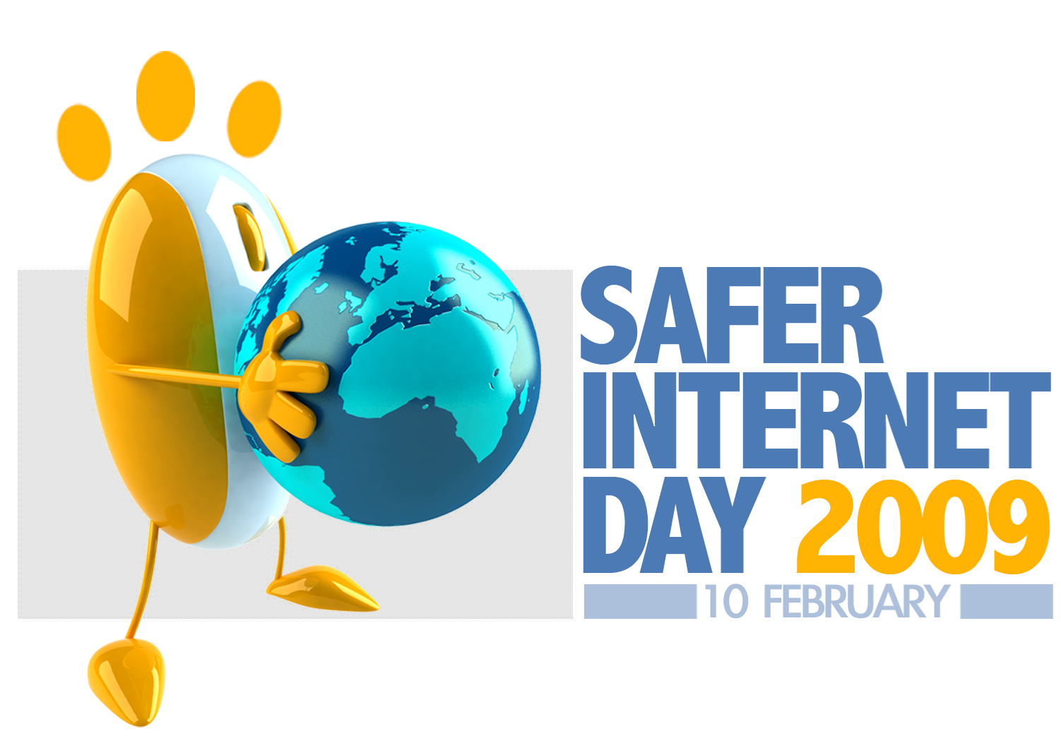 Safer Internet Day 2009