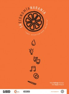 economia naranja