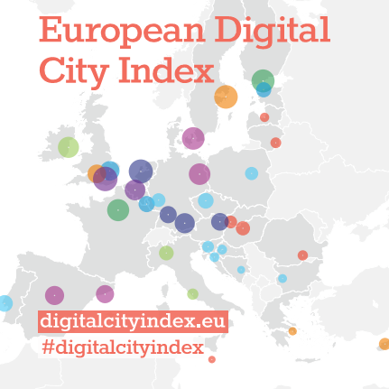European Digital City Index