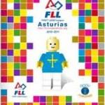 first lego league asturias. Fundación CTIC Sociedad de la Información