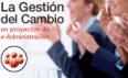 gestion cambio en e-administracion