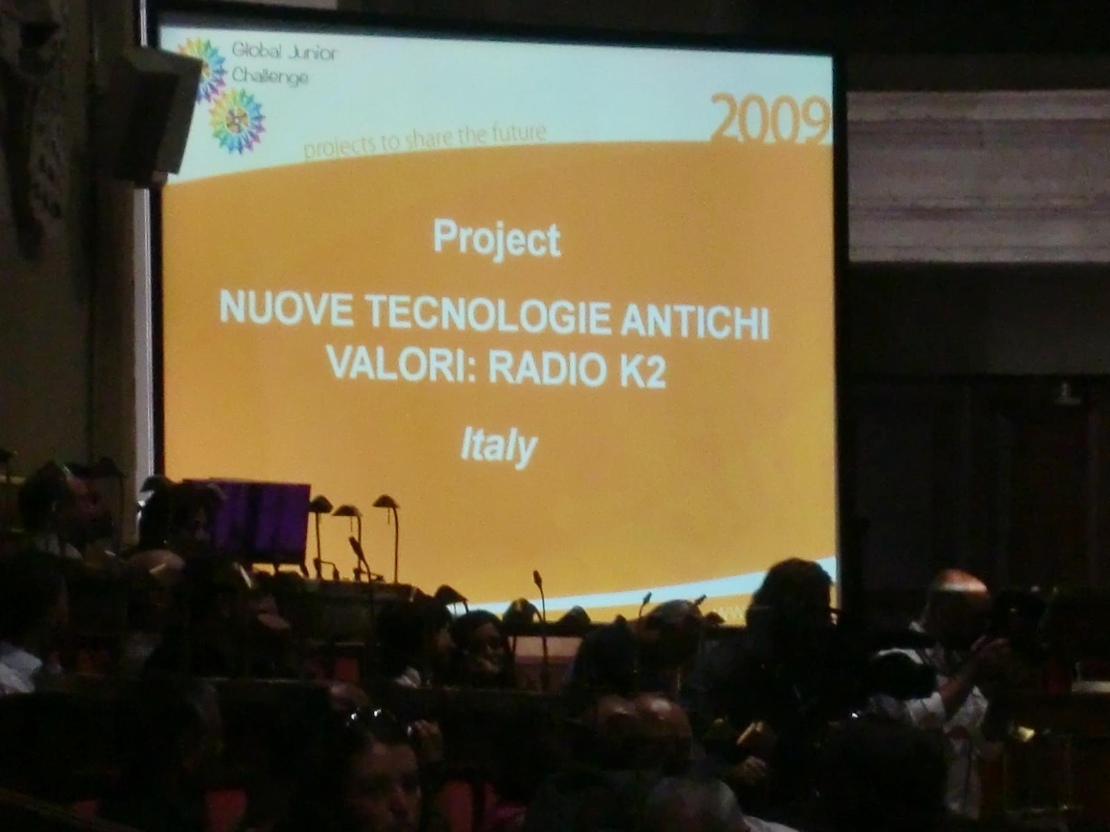global junior challenge proyecto peru