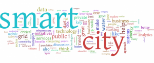 nube tags smart city
