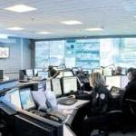 Monitorizacion de ciudad seguridad