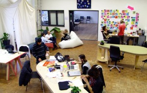 Espacios para la innovación social