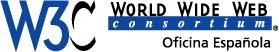 w3C oficina española